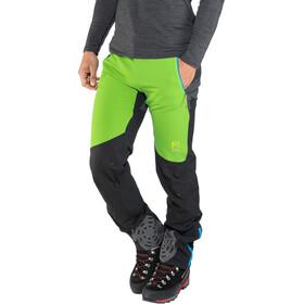 Karpos Express 300 Pants Men apple green/dark grey